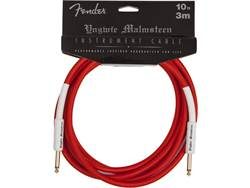 FENDER kabel Yngwie Malmsteen Instrument Cable 3 m | 3m