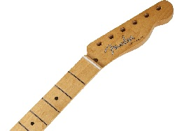 Fender Vintage-Style '50s Telecaster Neck - Maple Fingerboard