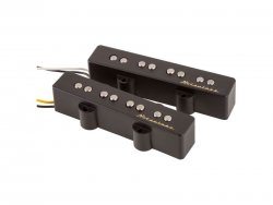 Fender Vintage Noiseless Jazz Bass Pickups set