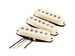FENDER Original 57/62 Stratocaster Pickup Set