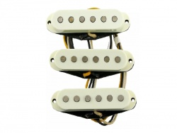 Fender Limited Edition Ancho Poblano Stratocaster Pickups, Set of 3