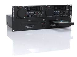 American Audio UCD 200 MKII