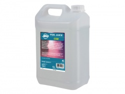 American DJ Fog juice CO2 - 5L
