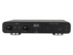 SPL Performer s800, Stereo Power Amplifier VOLTAiR technologie