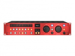 SPL Hermes - Mastering Router - red