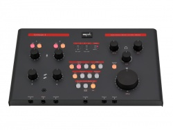 SPL Crimson 3, USB Audio-Interface, black