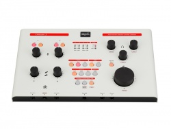 SPL Crimson 3, USB Audio-Interface, white