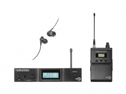 Audio-Technica M3 | In-Ear monitoring kompletní sety