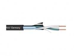 Sommer Cable 200-0401F ISOPOD SO-F22 FRNC | Patch kabely