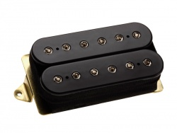 DiMarzio DP 100 BK Super Distortion BLK