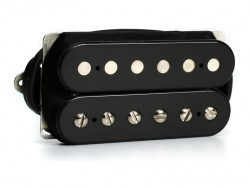 DiMarzio DP 100 FBK Super Distortion BLK