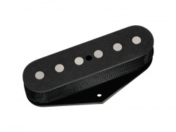 DiMarzio DP 421BK Area Hot T Bridge | Snímače Minihumbucker