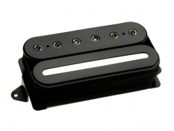 DiMarzio DP228 FBK Crunch Lab Black F-Spaced