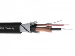 Sommer Cable 301-1101 TRICONE SYMASYM