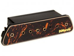 DiMarzio DP230 The Angel Acoustic Soundhole Pickup