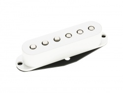 DiMarzio DP423 WH Injector Bridge Paul Gilbert | Snímače Single