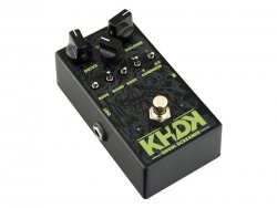 KHDK Ghoul Screamer Overdrive