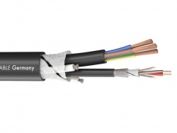 Sommer Cable 500-0051-1 MONOLITH 1 - DMX kabel