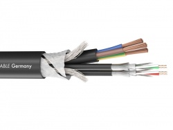 Sommer Cable MONOLITH 2 - DMX kabel