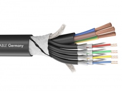 Sommer Cable MONOLITH 4 - DMX kabel