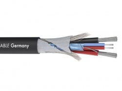 Sommer Cable 500-0111-1 SC-KOLORITH MINI