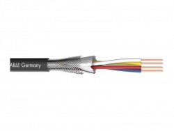 Sommer Cable 520-0141 SEMICOLON FRNC 4 AES / EBU PATCH