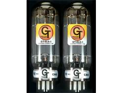 Groove Tubes 6L6S Duet HIGH