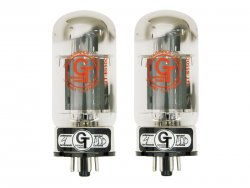 GROOVE TUBES 6550-C Low Duet