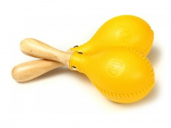 LATIN PERCUSSION LP281 LP Professional Maracas