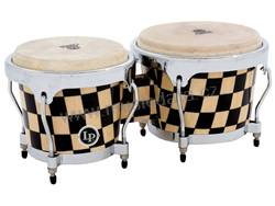 LATIN PERCUSSION LPA601-CHKC Bonga