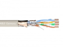 Sommer Cable 580-0056F MERCATOR CAT.5e FRNC