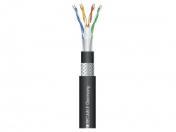 Sommer Cable 580-0251 MERCATOR CAT.6 PUR SUPERFLEX - 20m
