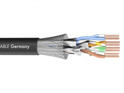 Sommer Cable  MERCATOR CAT.7 PUR XL