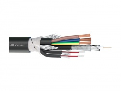 Sommer Cable 605-0751 TRANSIT MC 123 HD | Video kabely