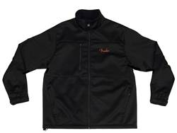 FENDER bunda LS Fleece Lined Black vel. S