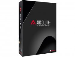 Steinberg Absolute 2 | Software