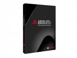 Steinberg Absolute 3 | Software