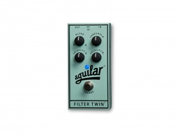 AGUILAR Filter Twin - Dual Envelope