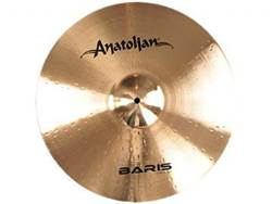 Anatolian BS 10 SPL - Baris Splash