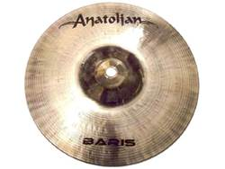 Anatolian BS 08 SPL Baris Splash