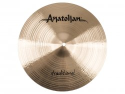 Anatolian TS 10 SPL Traditional Splash
