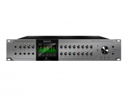 Antelope Audio Goliath Thunderbolt, USB a MADI audio interface | Zvukové karty, Audio Interface