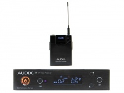 Audix Adx 20i P Kondenz 225 Torov 253 Mikrofon Pro žesťov 233