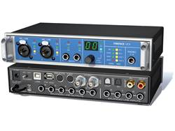 RME Fireface UCX | Zvukové karty, Audio Interface