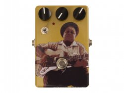 Big Joe Classic Tube Overdrive