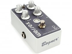 Bogner WESSEX | Overdrive, Distortion, Fuzz, Boost