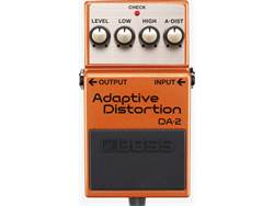BOSS DA-2 Distortion