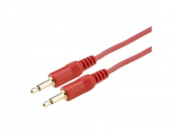 Sommer Cable BV-J2J2-0015-RT - 15cm | Patch kabely