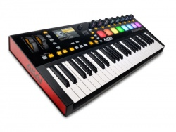 AKAI Advance 49 | MIDI Keyboardy, Master Keyboardy