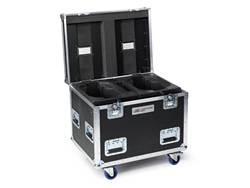 JBLED A12 Flightcase pro 2ks
